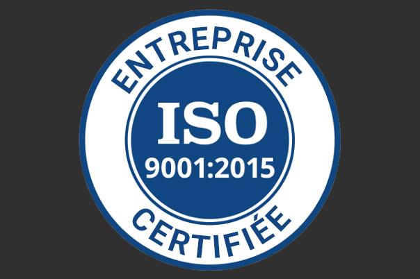 Expertiso Iso9001